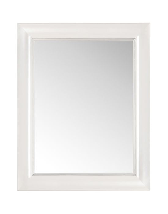 Kartell Francois Ghost Small Mirror