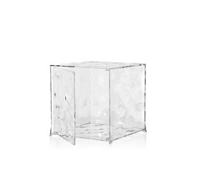 Kartell Optic Storage Cube