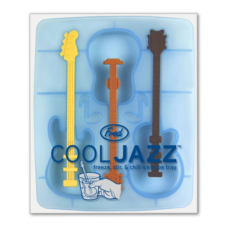 Fred & Friends Cool Jazz Ice Stirrers