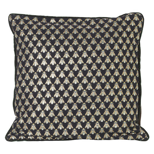 Ferm Living Salon Cushion - Fly