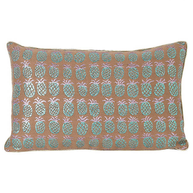 Ferm Living Salon Cushion - Pineapple