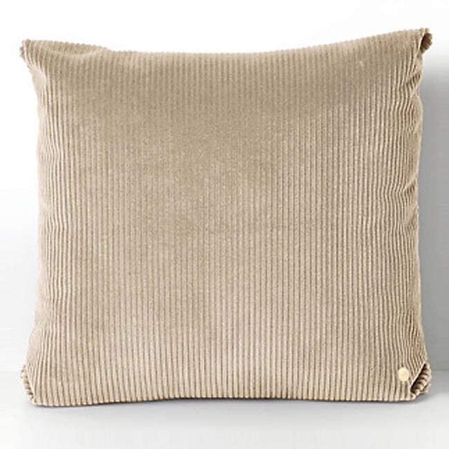 Ferm Living Corduroy Cushion