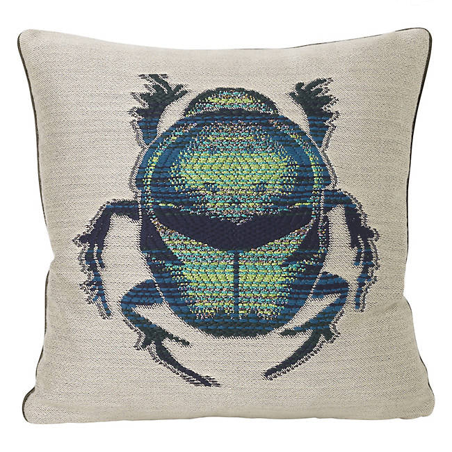 Ferm Living Salon Cushion - Beetle
