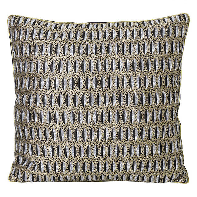 Ferm Living Salon Cushion - Leaf