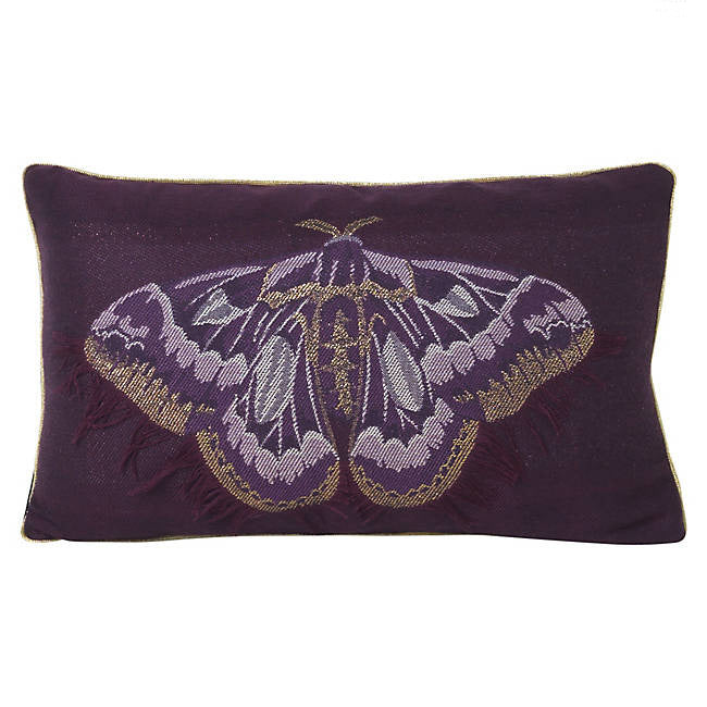 Salon Cushion - Butterfly