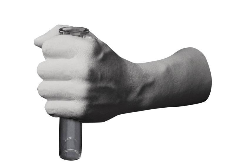 Areaware Reality Hand Hook - Bestow