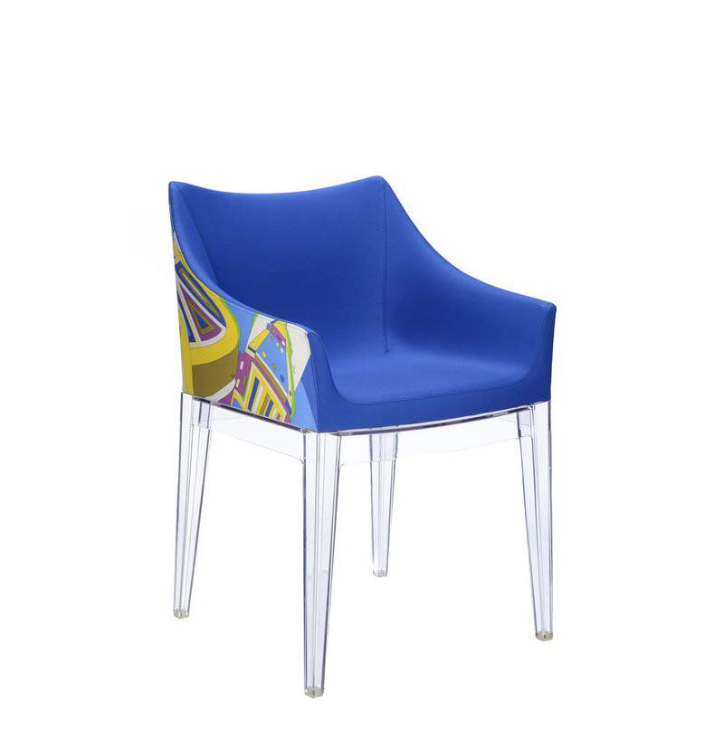Kartell Madame - World of Emilio Pucci Edition Armchair