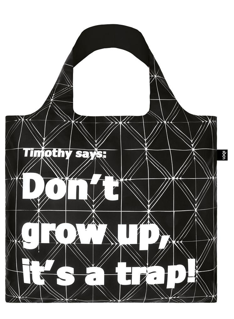 LOQI BOYS & GIRLS Timothy Bag