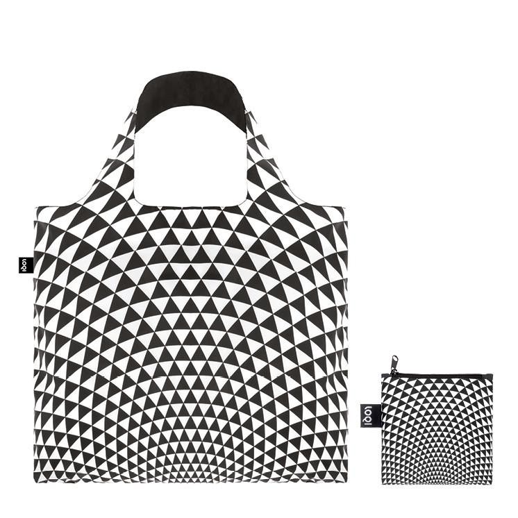 LOQI POP Prism Bag