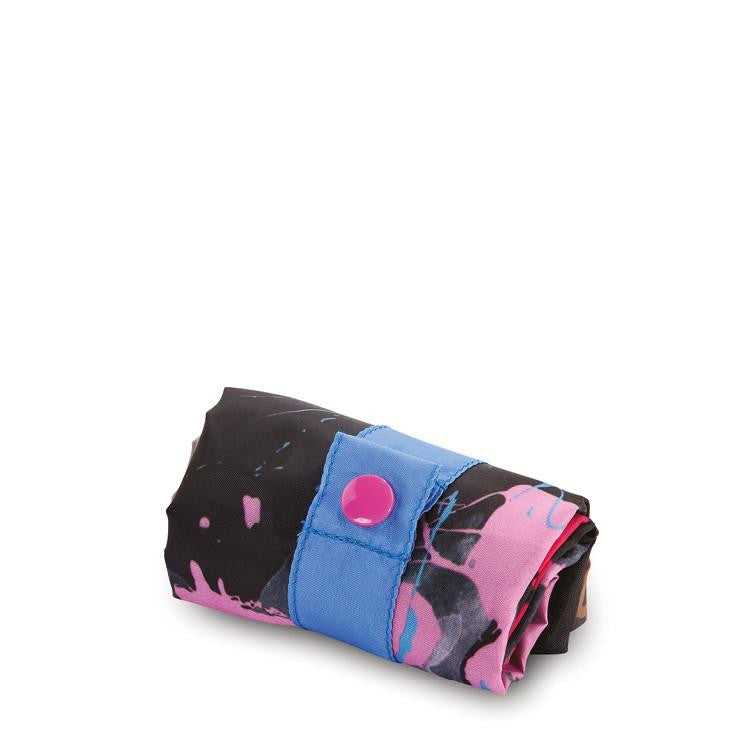 LOQI ANIMA Parrot & Butterfly Bag