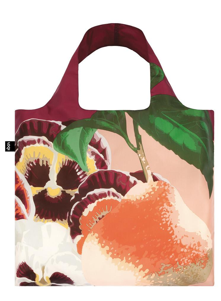 LOQI BOTANY Pear Bag