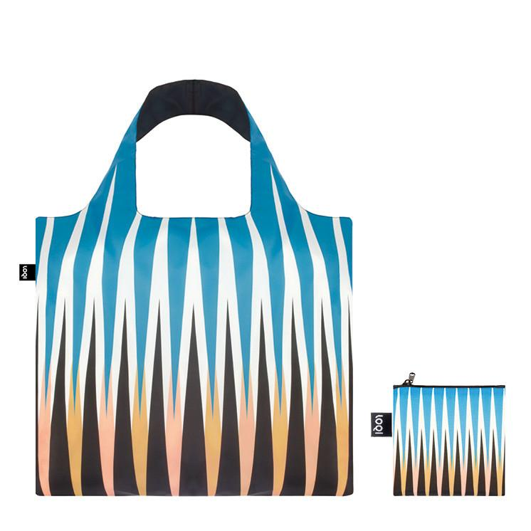 LOQI ECHO Backgammon Bag