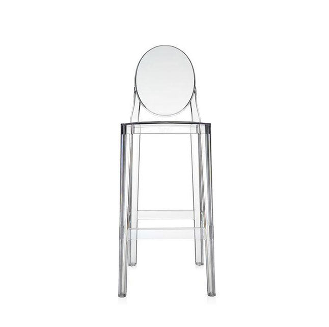 Kartell One More, One More Please - Oval Stool (Set of 2)