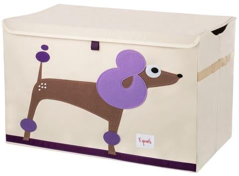 3 Sprouts Toy Chest