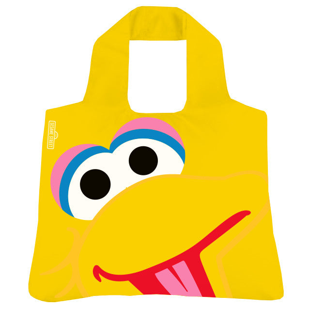 Envirosax Sesame Street Reusable  Bag - Big Bird