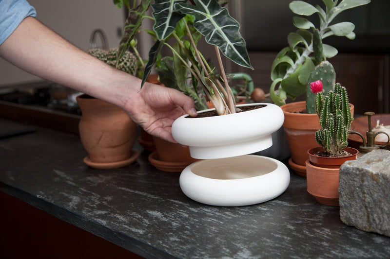 Areaware Stacking Planter - Short