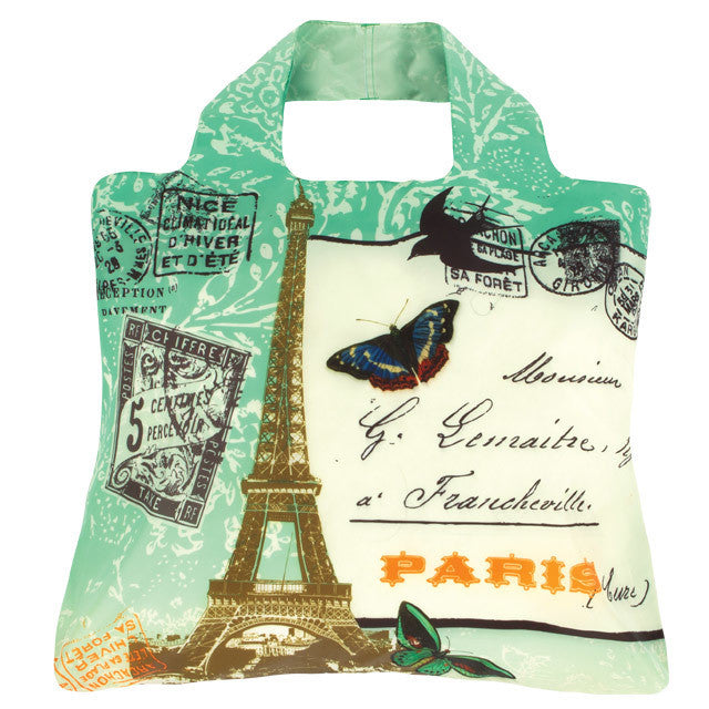 Envirosax Travel Paris Bag