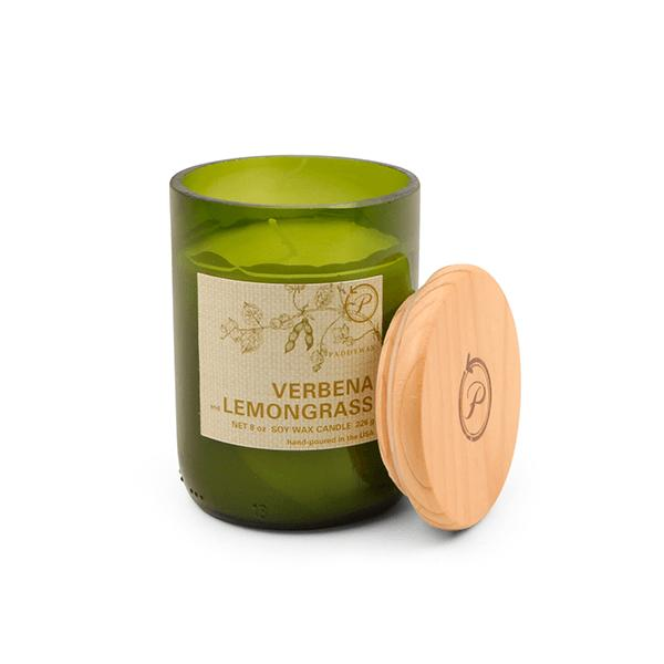Eco Candle - Verbena & Lemongrass