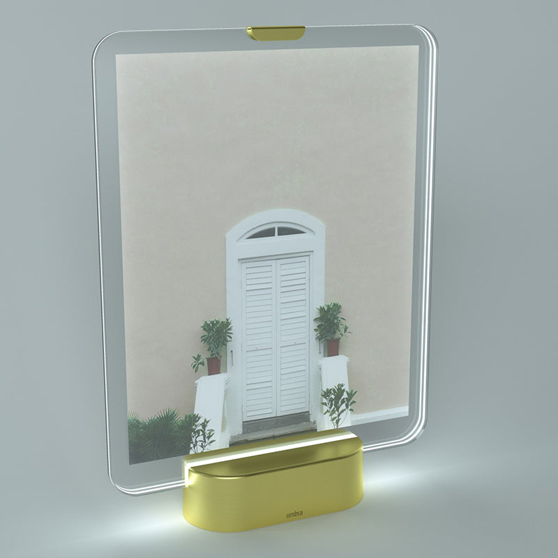 Umbra Glo LED Photo Frame - 8 x 10