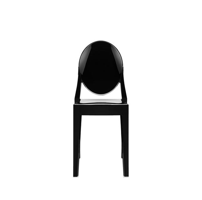Kartell Victoria Ghost Chair - 2-Pack