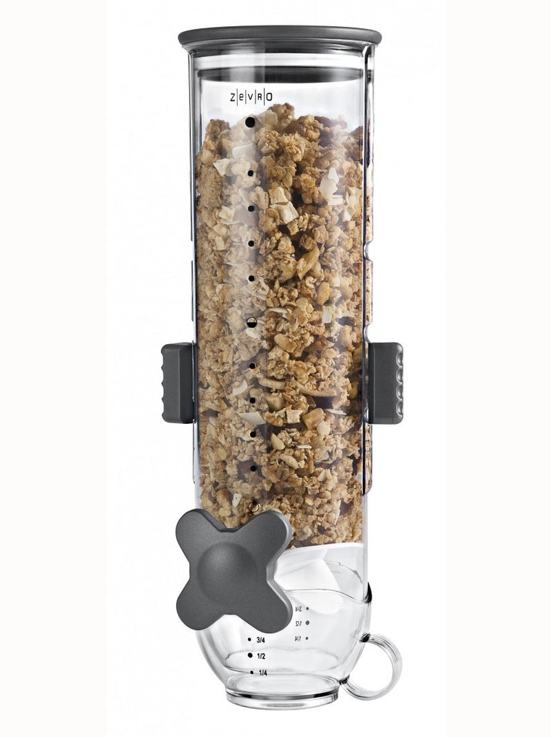 ZevrO Smartspace Dry Food Dispenser