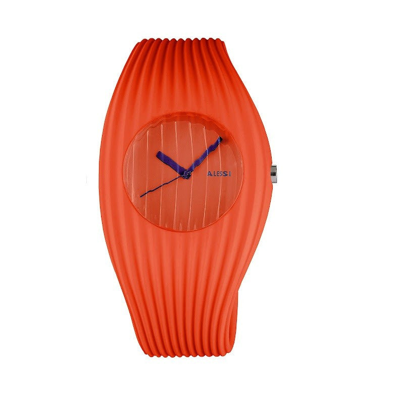 Alessi Grow Watch