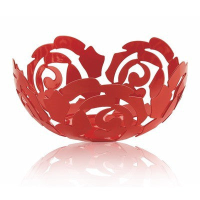 "Alessi ""La Rosa"" Fruit Bowl - Large"