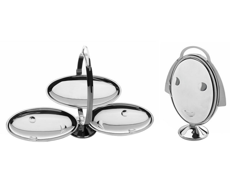 "Alessi ""Anna Gong"" Cake Stand"
