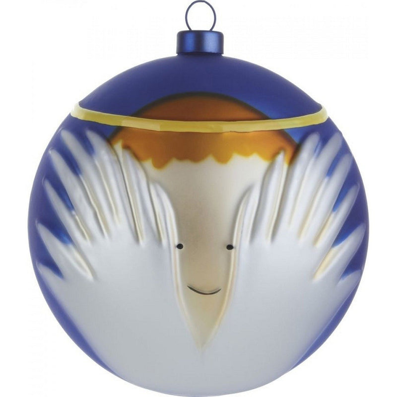 "Alessi ""Angioletto"" Christmas Bauble"