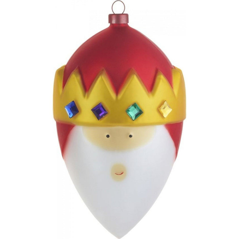 "Alessi ""Gaspare"" Christmas Bauble"