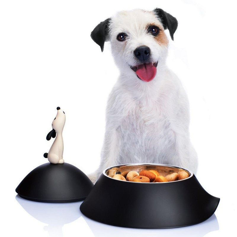 "Alessi ""Lulà"" Dog Bowl"