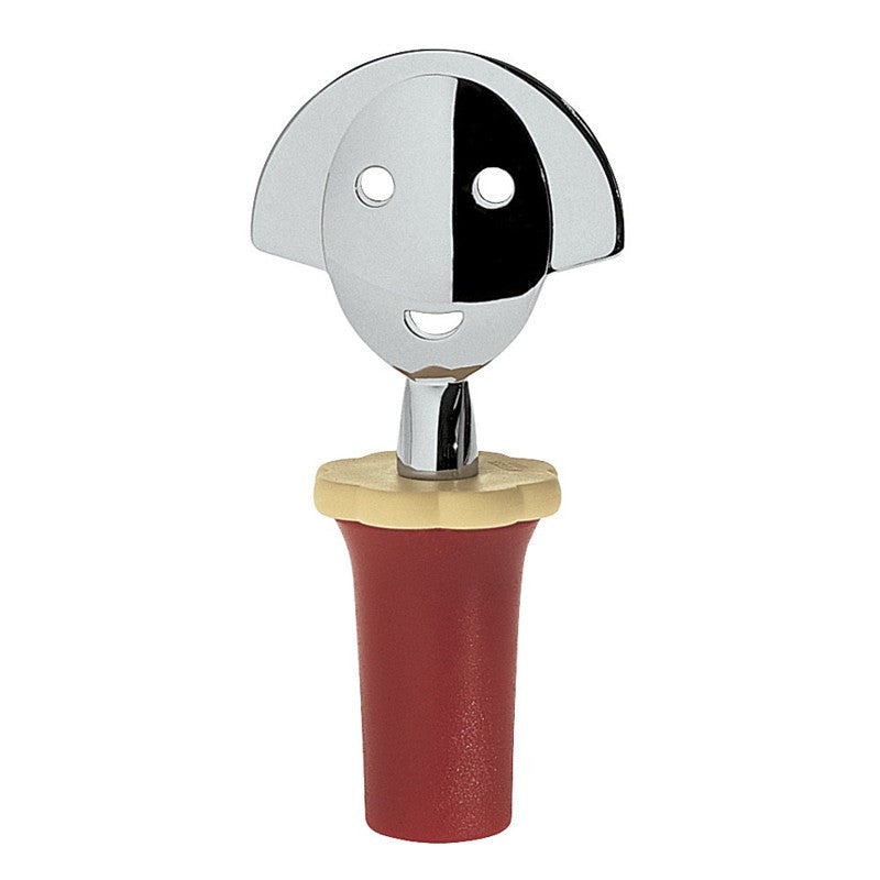 "Alessi ""Anna Stop 2"" Bottle Stopper"