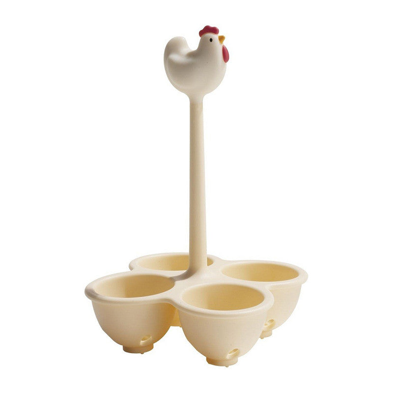 "Alessi ""Coccodandy"" Egg Cooking Basket"