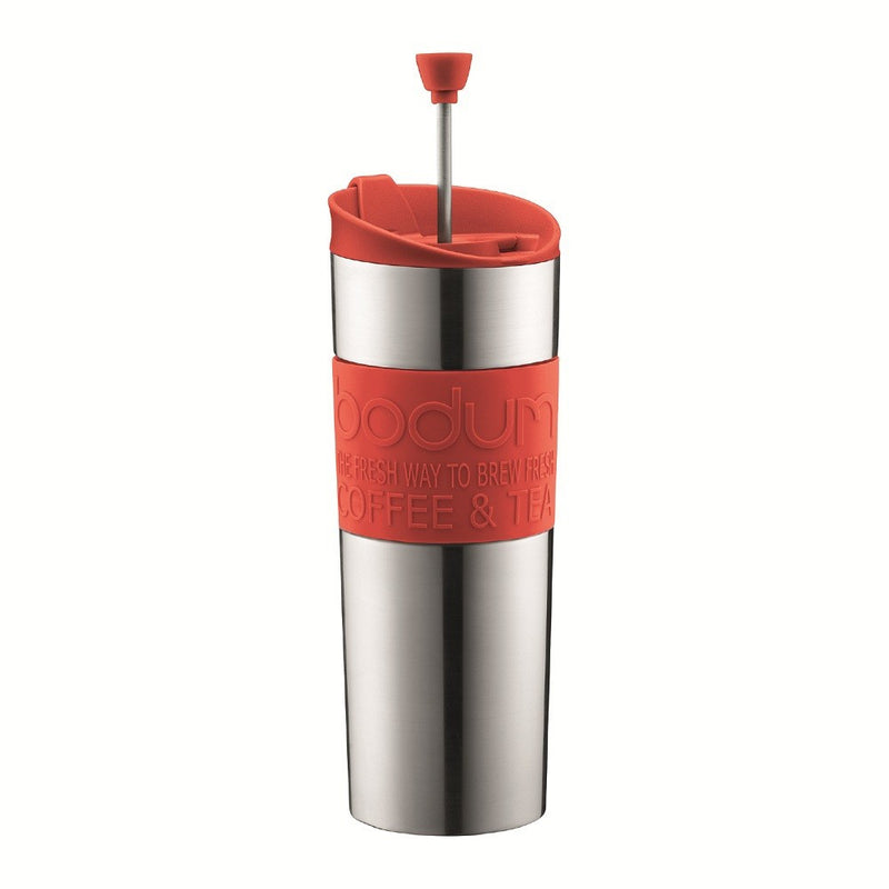 Bodum Coffee Maker Travel Vacuum Press