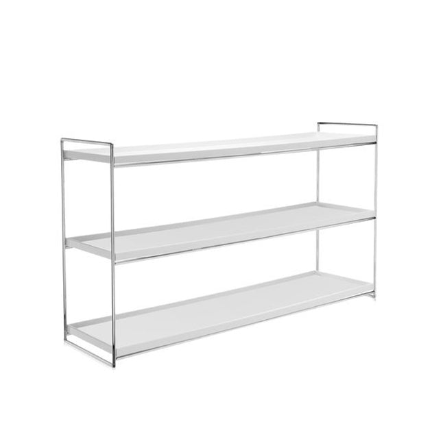 Kartell Trays Bookcase - Large Rectangular