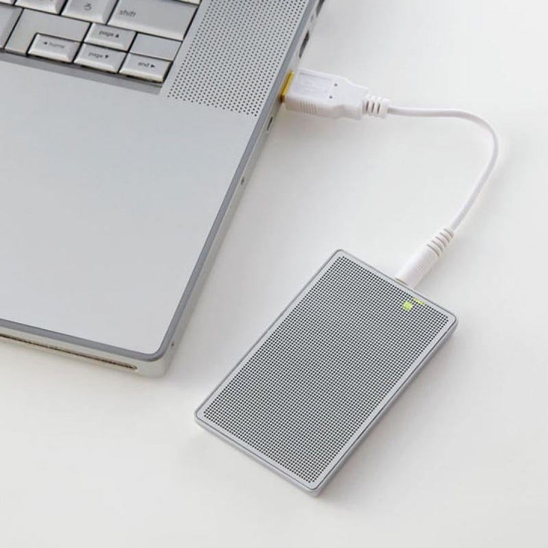 Idea International Card Speaker