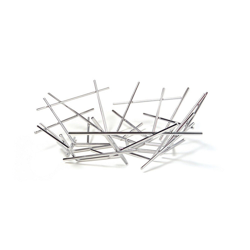 "Alessi ""Blow up"" Basket"