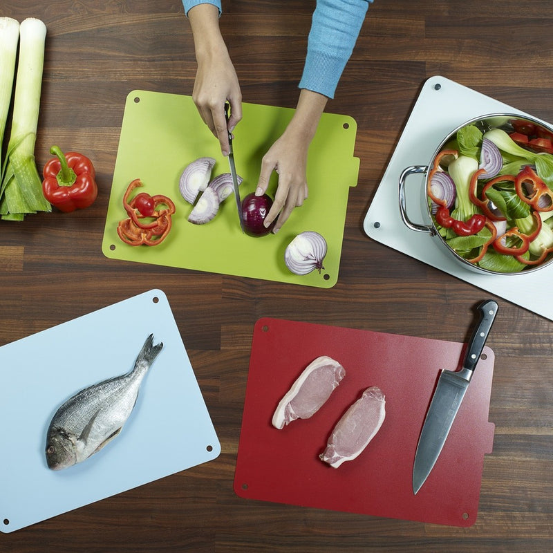 Joseph Joseph Food Station Chopping Mats