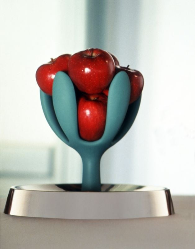 "Alessi ""Fruit Mama"" Fruit Bowl"