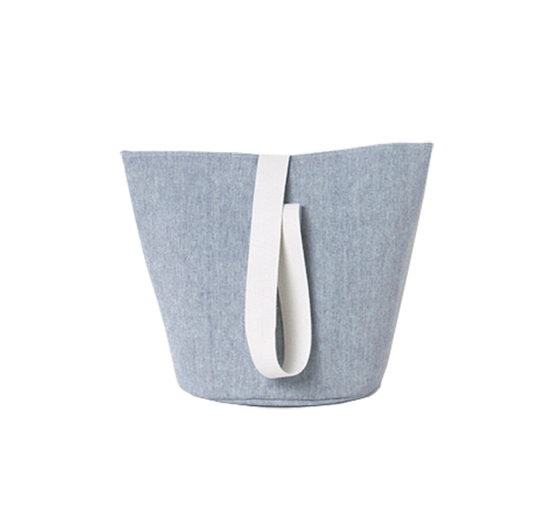 Ferm Living Chambray Basket - Medium