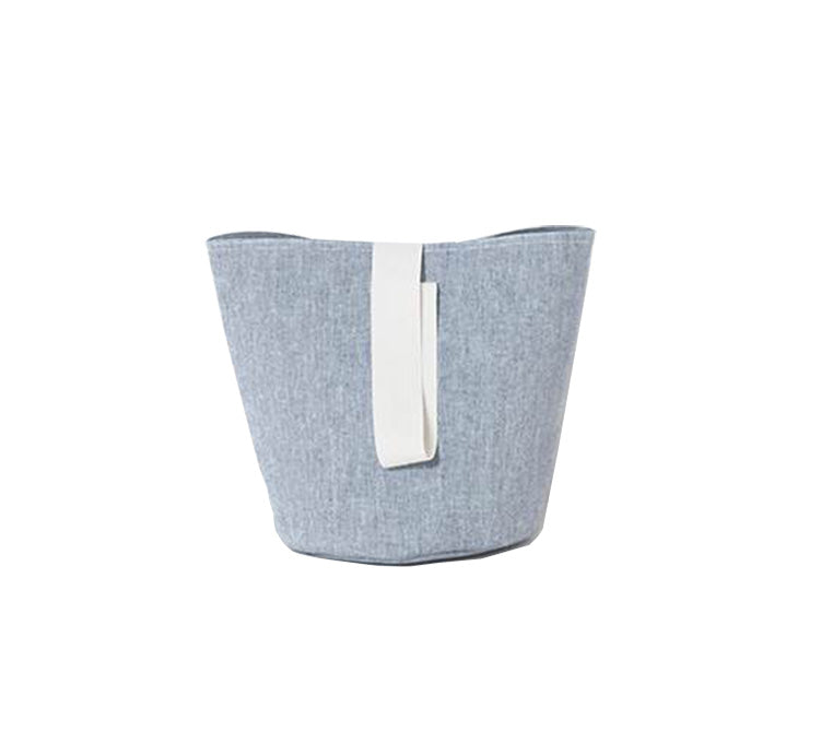 Ferm Living Chambray Basket - Small