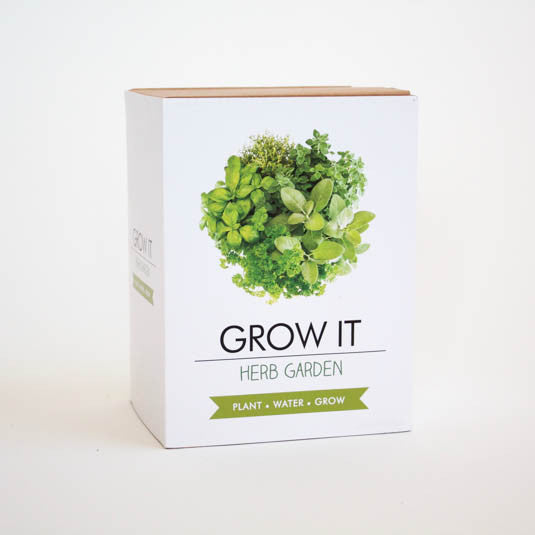 Gift Republic Grow It Herb Garden