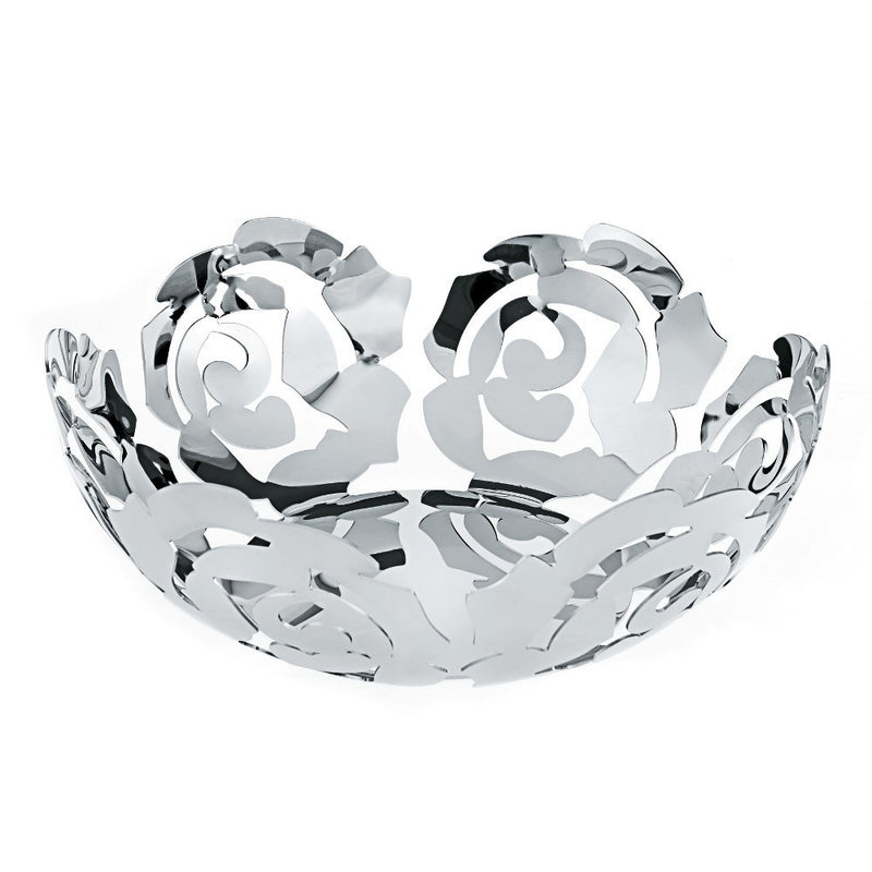 "Alessi ""La Rosa"" Fruit Bowl - Small"