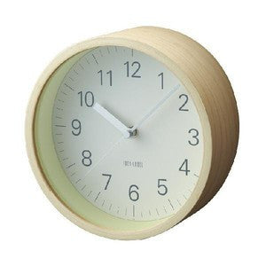 Idea International Lumino Clock