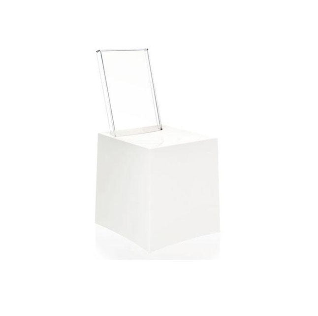 Kartell Miss Less Chair