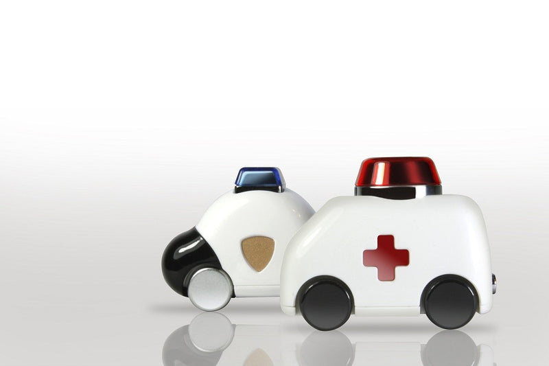 MollaSpace Car 8GB USB Flashdrive
