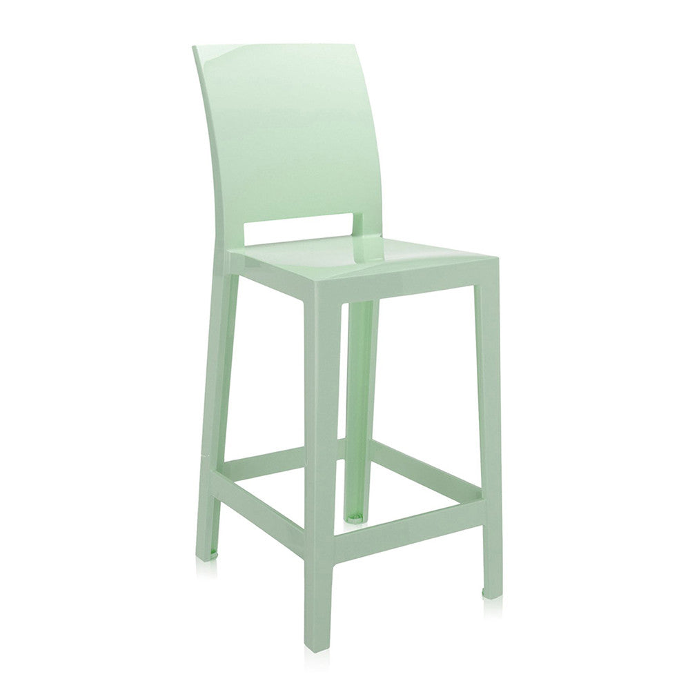 Kartell One More, One More Please - Square Stool (Set of 2)