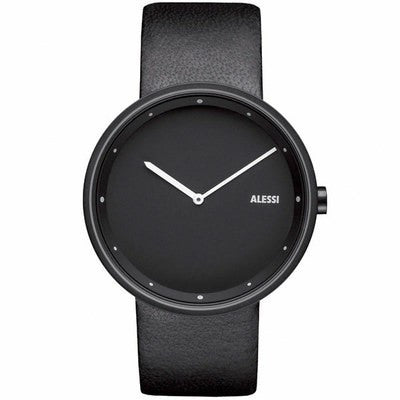 "Alessi ""Out Time"" Wrist Watch"