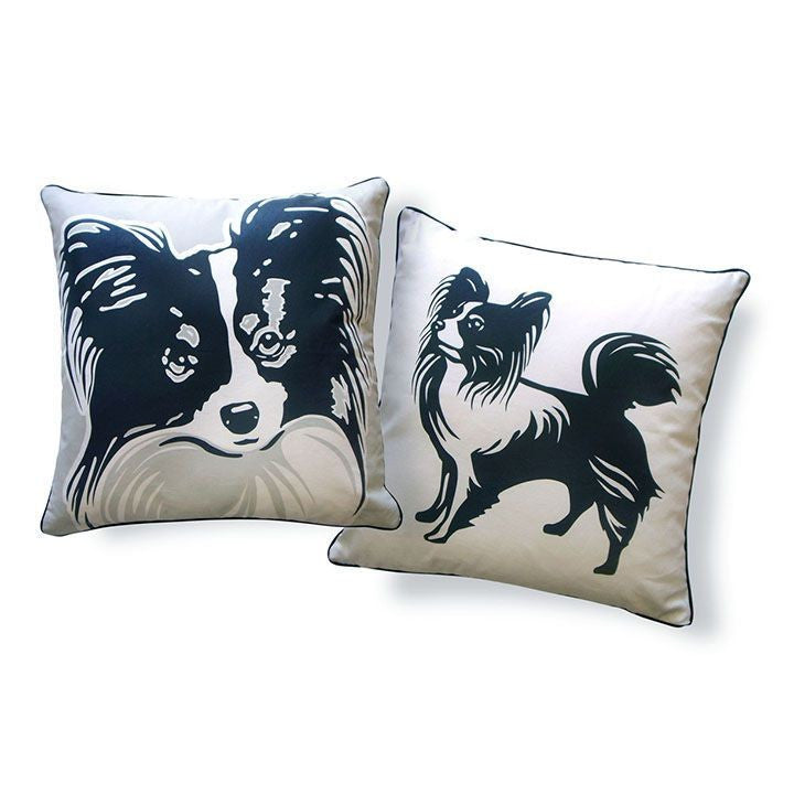 Naked Décor Papillon Pillow
