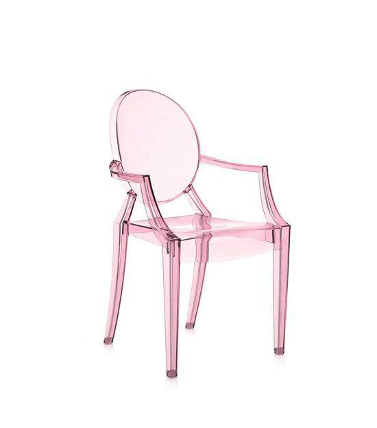 Kartell Lou Lou Ghost Armchair